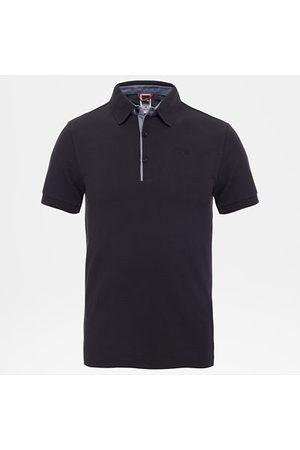 TheNorthFace The North Face Premium Piquet Poloshirt Voor Heren Tnf Black/tnf Black Größe L Men