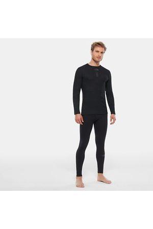 TheNorthFace Heren Leggings - The North Face Sportlegging Voor Heren Tnf Black/asphalt Grey Größe L/XL Men