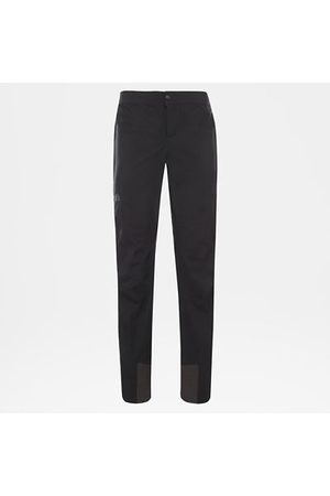 TheNorthFace The North Face Dryzzle Futurelight™-broek Voor Dames Tnf Black Größe L Normaal Women