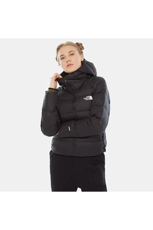 The North Face The North Face Hyalite-donsjas Met Capuchon Voor Dames Tnf Black Größe L Dame