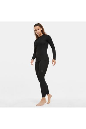 TheNorthFace Dames Leggings & Treggings - The North Face Easy-legging Voor Dames Tnf Black Größe L Women