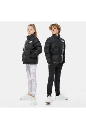 TheNorthFace The North Face 1996 Retro Nuptse-donsjas Voor Jongeren Tnf Black Größe M Men