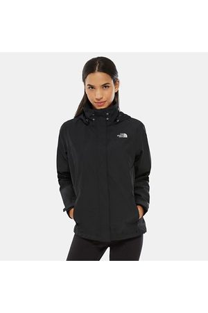 TheNorthFace The North Face Sangro-jas Voor Dames Tnf Black Größe L Women