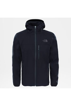 TheNorthFace Heren Bodywarmers - The North Face Nimble-jas Met Capuchon Voor Heren Tnf Black Größe L Men