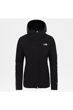 The North Face The North Face Inlux Gevoerde Jas Voor Dames Tnf Black Größe L Dame
