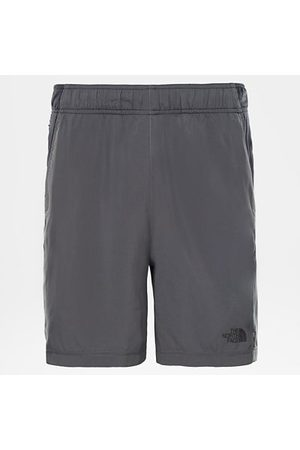 TheNorthFace The North Face 24/7-short Voor Heren Asphalt Grey Größe L Normaal Men