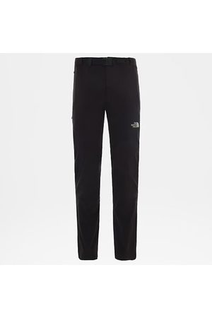TheNorthFace Dames Broeken - The North Face Speedlight-broek Voor Dames Tnf Black/tnf White Größe 40 Normaal Women
