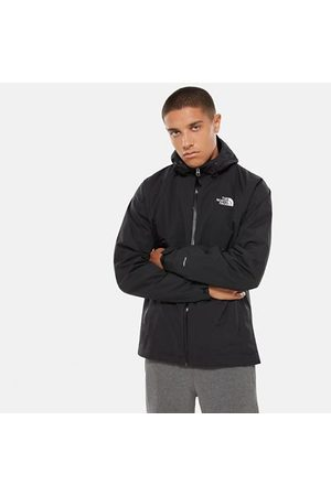 TheNorthFace The North Face Stratos-jas Met Capuchon Voor Heren Tnf Black Größe L Men