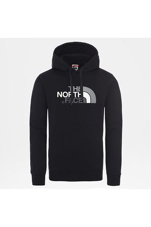 TheNorthFace Heren Truien - The North Face Drew Peak-hoody Voor Heren Tnf Black/tnf Black Größe L Men