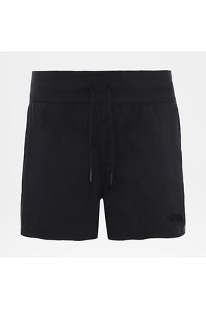 TheNorthFace Dames Korte & Mini rokken - The North Face Aphrodite-short Voor Dames Tnf Black Größe L Normaal Women