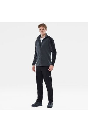 TheNorthFace Heren Broeken - The North Face Speedlight-broek Voor Heren Tnf Black Größe 42 Lang Men