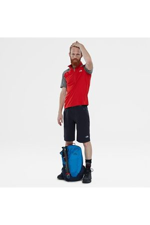 TheNorthFace Heren Shorts - The North Face Speedlight-short Voor Heren Tnf Black/tnf Black Größe 42 Normaal Men