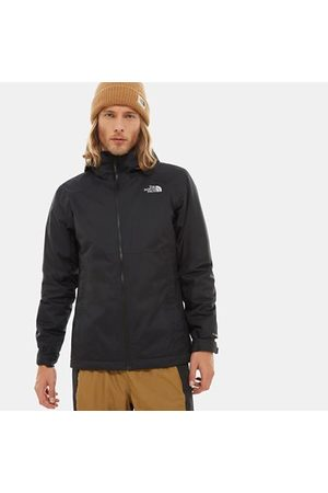 TheNorthFace Heren Bodywarmers - The North Face Geïsoleerde Millerton-jas Voor Heren Tnf Black Größe L Men