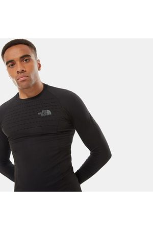 TheNorthFace Heren Lange mouw - The North Face Sport-top Met Lange Mouwen Voor Heren Tnf Black/asphalt Grey Größe L/XL Men