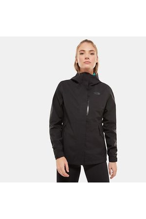 TheNorthFace The North Face Dryzzle Futurelight™-jas Voor Dames Tnf Black Größe L Women