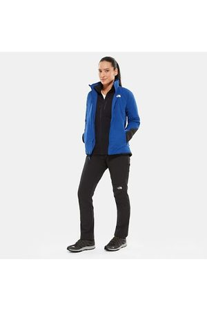 TheNorthFace Dames Broeken - The North Face Diablo-broek Voor Dames Tnf Black Größe L Lang Women