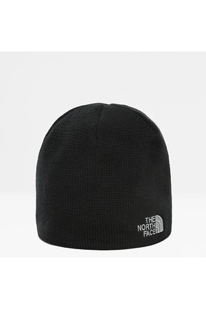 TheNorthFace Heren Mutsen - The North Face Gerecyclede Bones-beanie Tnf Black One Size Men