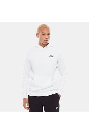TheNorthFace Heren Truien & Vesten - The North Face Raglan Redbox-hoody Voor Heren Tnf White Größe L Men