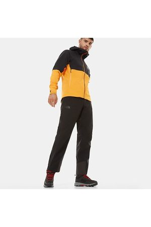 TheNorthFace Heren Broeken - The North Face Dryzzle Futurelight™-broek Voor Heren Tnf Black Größe L Normaal Men