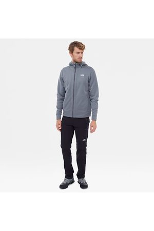 TheNorthFace Heren Broeken - The North Face Exploration Afritsbare Broek Voor Heren Tnf Black Größe 42 Normaal Men