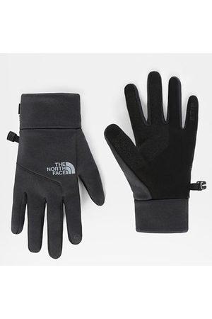 TheNorthFace The North Face Etip™ Hardface-handschoenen Voor Dames Tnf Black Heather Größe L Men