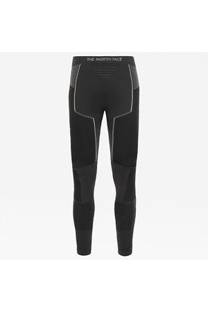 TheNorthFace Heren Leggings & Treggings - The North Face Pro-legging Voor Heren Asphalt Grey/tnf Black Größe L/XL Men