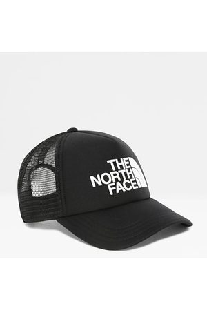 TheNorthFace The North Face Tnf Logo Trucker-pet Tnf Black/tnf White One Size Men