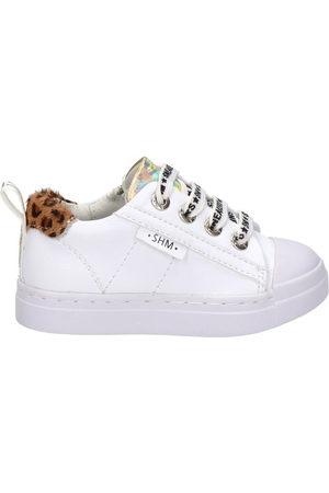 Shoesme Meisjes Sneakers - Lage sneakers