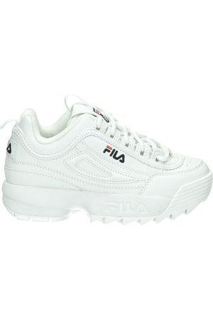 Fila Disruptor lage sneakers
