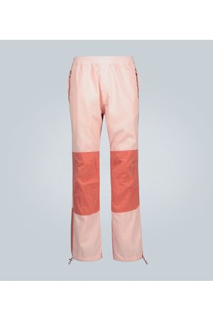 Moncler Genius 2 MONCLER 1952 Paneled trackpants