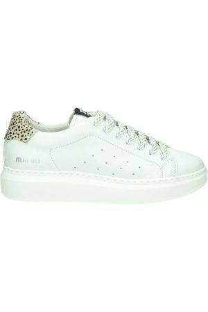Maruti Dames Sneakers - Claire lage sneakers