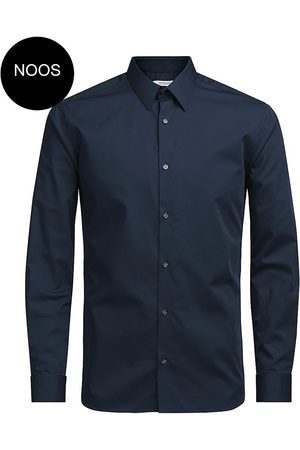Jack & Jones Jprnon Iron Shirt L/s Noos