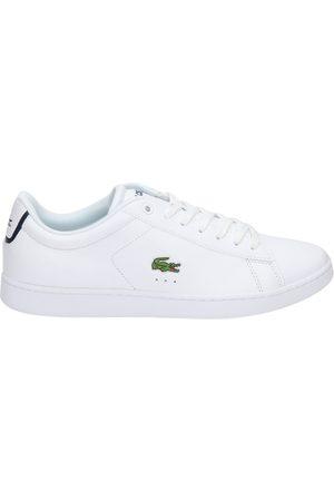 Lacoste Heren Sneakers - Carnaby lage sneakers