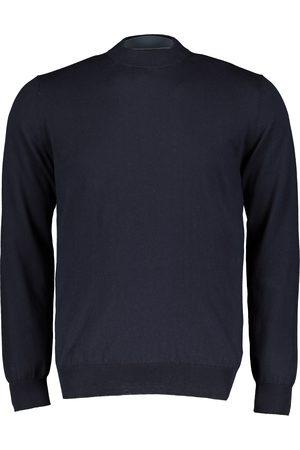 Jac Hensen Premium Pullover - Slim Fit - Blau