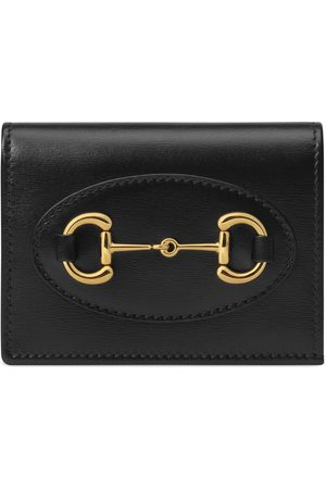 Gucci 1955 Horsebit card case wallet