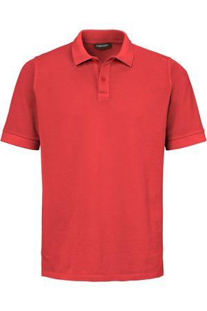 Louis Sayn Heren Poloshirts - Poloshirt van langstapelig katoen met korte mouwen Van