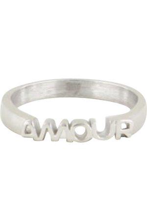My Jewellery Ringen Ring Amour Zilverkleurig