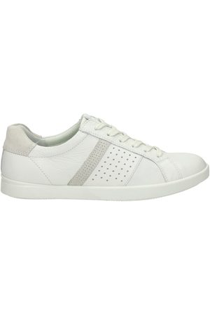 Ecco Dames Sneakers - Leisure lage sneakers