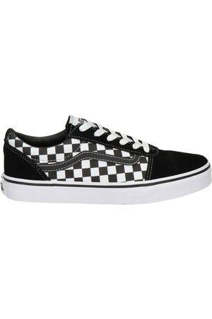 Vans Ward Checkerboard lage sneakers