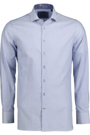 Nils Heren Overhemden - Overhemd - Slim Fit