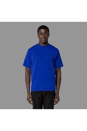 The North Face The North Face Technisch Gebreid Black Series-t-shirt Tnf Blue Größe L Men