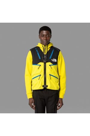 The North Face The North Face Black Series Drielaagse Futurelight™-bodywarmer Tnf Lemon/tnf Black Größe L Men