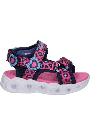Skechers Dames Sandalen - Heart Lights sandalen
