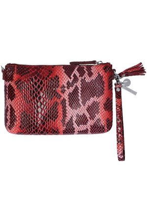 LOULOU Clutches Crossbody Clutch Serpentes