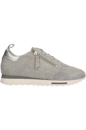 Aqa Shoes Dames Sneakers - A7282