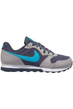 Nike Jongens Sneakers - 807316 MD Runner