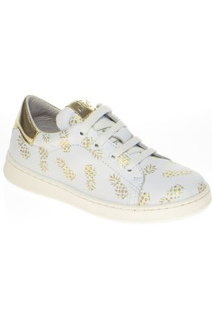 Clic! Meisjes Sneakers - 9187/print m