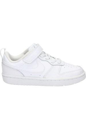 Nike Kinderen Lage schoenen - Court Borough Low 2 klittenbandschoenen