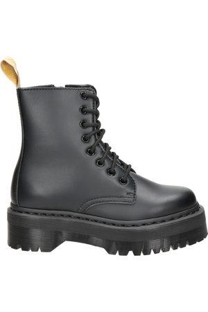 Dr. Martens Vegan Jadon II Mono rits- & gesloten boots