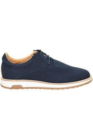 rehab Heren Sneakers - Nolan Knit lage sneakers